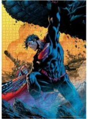 SD Toys: DC Comics - Superman Tank 1000 stukjes puzzel