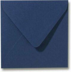 Enveloppenwinkel Envelop 16 x 16 Donkerblauw, 25 stuks