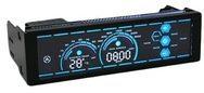 LC Power (Silent Power Electronics GmbH) LC Power LC-CFC-2 - System Gebläse-Geschwindigkeitssteuerungspaneel LC-CFC-2