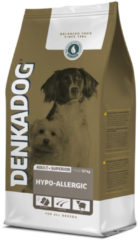 Denkadog Superior Hypo-Allergic Lam&Rijst - Hondenvoer - 12.5 kg - Hondenvoer
