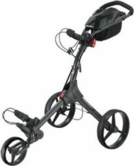 BigMax Big Max IQ+ Golftrolley Zwart