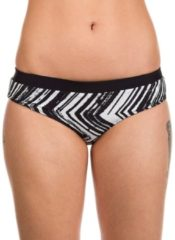 Volcom Stay Tuned Rv Modest Bikini Bottom