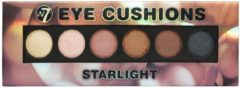 W7 Eye Cushions Oogschaduw Palette - Starlight