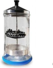 The Shave Factory Disinfection Jar 600ml