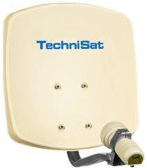 TechniSat DigiDish 1033/2194 - SAT-Außenanlage 33 bg DigiDish 1033/2194, Aktionspreis