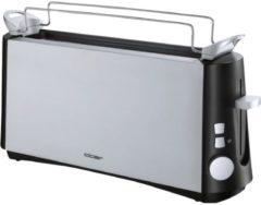 Cloer 3810 eds - Toaster 2 Scheiben 3810 eds, Aktionspreis