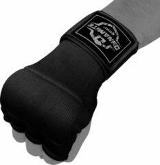 Dynamite Fight Gear Dynamite Binnenhandschoenen Met Voering Zwart -LARGE