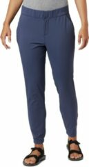 Columbia - Women's Firwood Camp II Pant - Trekkingbroek maat XS - Regular, blauw
