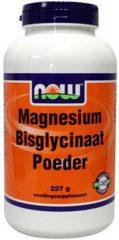 Now Foods Now Magnesium Bisglycinaat Poeder Trio (3x 227g)