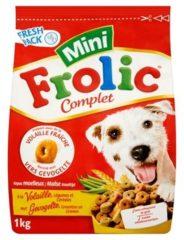 Frolic Compleet Mini - Hondenvoer - Gevogelte 1 kg