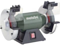 Metabo 619150000 Dubbele slijpmachine DS 150