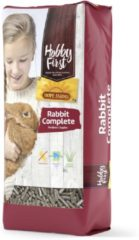 Hobby First Hobbyfirst Hope Farms Rabbit Complete - Konijnenvoer - 10 kg