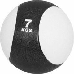 Witte Gorilla Sports Medicine Ball 7 kg Kunststof