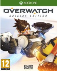 Blizzard Overwatch - Origins Edition /Xbox One