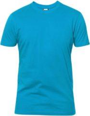 Clique Premium-T Turquoise maat XL