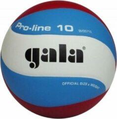 Rode Gala Volleybal Pro-line 5561S Trainingsbal
