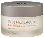 Blithe - Aus goldener Aprikose gepresstes, aufhellendes Serum - Transparent