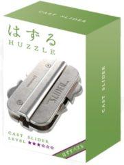 Eureka! Huzzle Cast breinbreker metaal slider ***