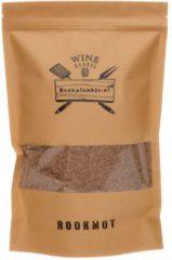 Rookplankje.nl Rookmot Wine Barrel 1,5 L | BBQ | Rookhout |