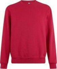 Fuchsia Logostar Unisex Sweater Maat L
