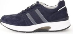 Pius Gabor Rollingsoft 8001.12.01 Heren Wandelsneakers - Blauw - Maat 47