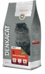 4x Denkacat Hypo Struvite 2,5 kg