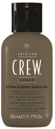 Afbeelding van Scheerolie Shaving Skin Care American Crew 50 ml