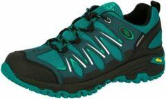 Brütting wandelschoenen voor dames Expedition Petrol blauw- Zwart - 36