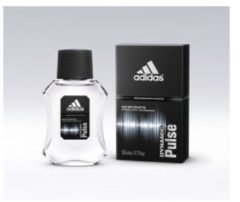 Adidas Dynamic Pulse for Men Parfum - 50 ml - Eau de toilette