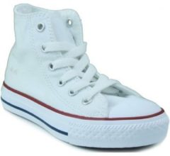 Witte Hoge Sneakers Converse ALL STAR