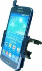 Zwarte Haicom Samsung Galaxy Core LTE Vent houder (VI-342)
