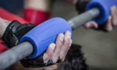 Harbinger Fitness Harbinger Tricep Bicep Bar Grips