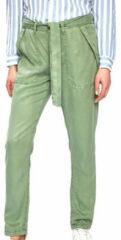 Groene Broek Pepe jeans