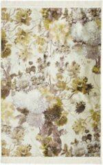 ESSENZA Maily Vloerkleed Olive - 180x240 cm