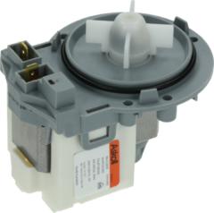 Ablaufpumpe (Magnettechnikpumpe, 30 Watt) für Waschmaschinen EAU61383505