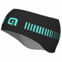 Alé - Headband Strada - Hoofdband maat One Size, zwart/bruin/zwart/zwart/grijs/zwart/grijs/olijfgroen/zwart/grijs