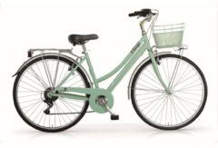 MBM Trekkingbike New Central Woman 28 Zoll Mint MBM Mint