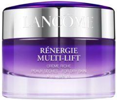 Lancôme Anti-Aging Pflege Rénergie Rénergie Multi-Lift Crème Crème Riche 50 ml
