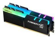 G.Skill TridentZ RGB Series - DDR4 - 16 GB: 2 x 8 GB - DIMM 288-PIN