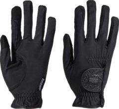 Dokihorse Handschoenen Joy Zwart Glitter (8)