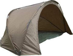 Faith 2-Rib Shelter - Tent - Groen - 195 x 285 x 130 - Groen