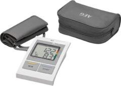 AEG Blutdruckmessgerät BMG 5612, weiß/grau