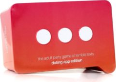 VR Distribution Dot Dot Dot Dating App Edition