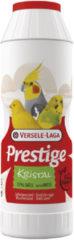 Versele-Laga Prestige Schelpenzand Bus - Vogelbodembedekking - 2 kg Wit Kristal
