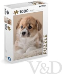 Puppy (1000 stukjes)