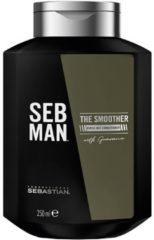 Sebastian Professional SEB Man - The Smoother - Rinse-Out Conditioner - 250 ml