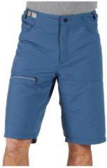 Tekoa Shorts Vaude Blau