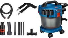 Bosch Professional GAS 18V-10 L Accustofzuiger 18V excl. accu's en lader + accessoireset