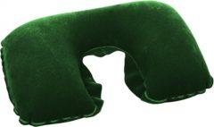 Groene Bestway Opblaasbaar Nekkussen Groen 46 X 28 Cm