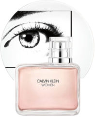 Calvin Klein Women eau de parfum spray 100 ml
